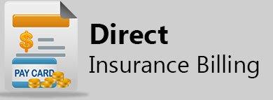 direct insurance billing