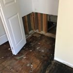 water damage restoration greenpoint